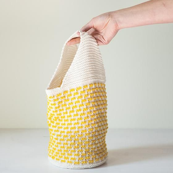 Lovely Lunch Bag - tiffin bag -Knitting Patterns and Crochet Patterns ...