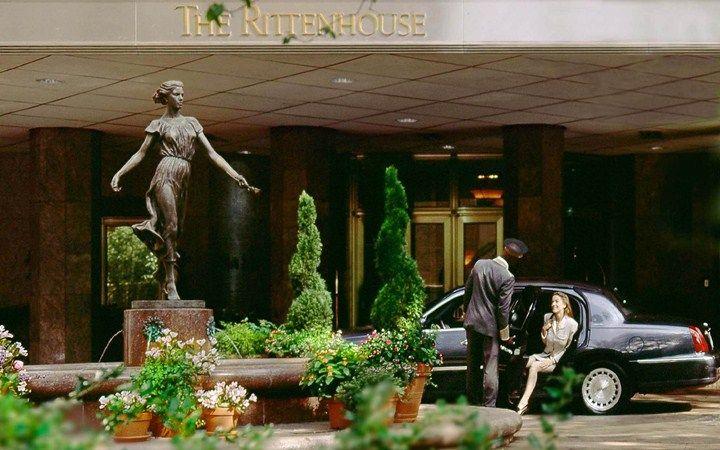The Rittenhouse #Philadelphia #UnitedStates #Luxury #TheRittenhouse