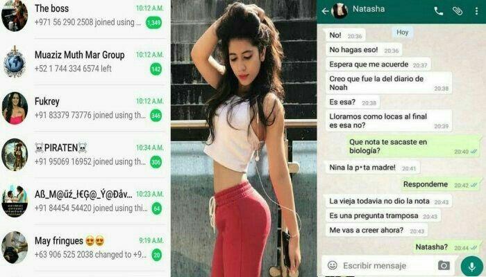 500 + Cel mai bun Funny WhatsApp Lista de nume de prieteni pentru prieteni, familie