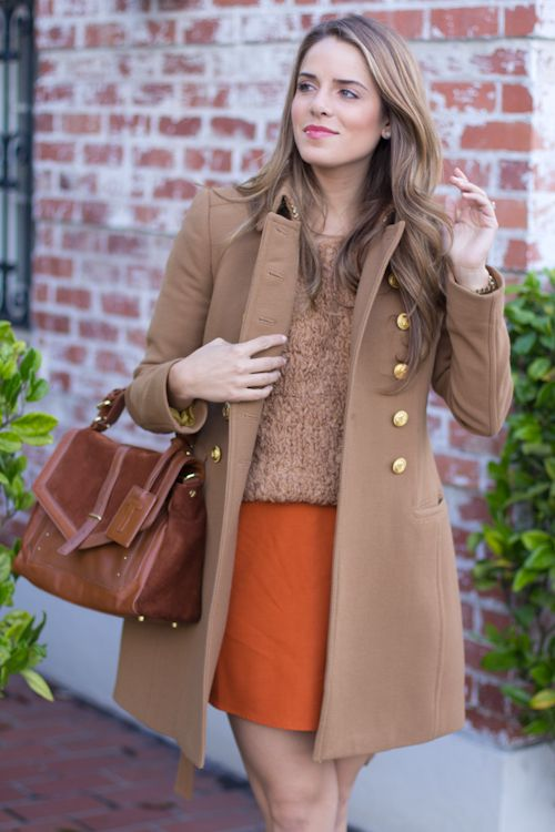 gal meets glam- fall style