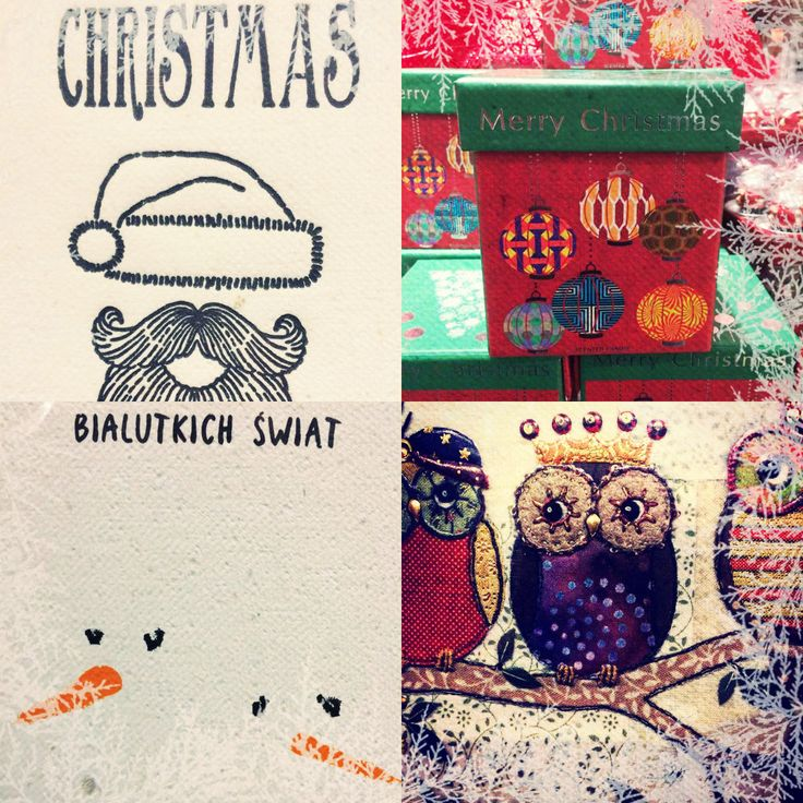 ChristmasTime! BLOGMAS 2016 - www.markedbyewe.pl