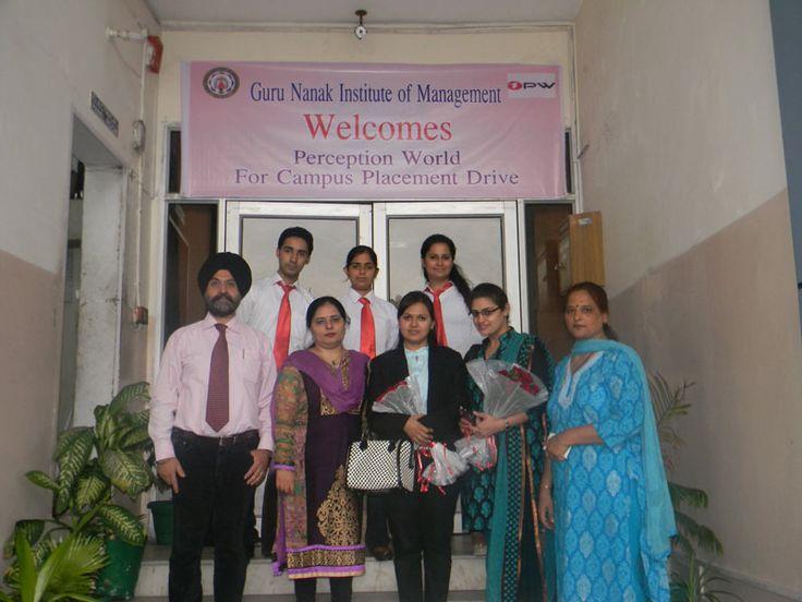 Summer Training : Guru Nanak Institute of Management is one of the top Rank MCA Colleges in Delhi India. No. 1 Faculty for PGDM. Top 10 Rank Private MCA & PGDM Institute in Punjabi Bagh, Delhi,India