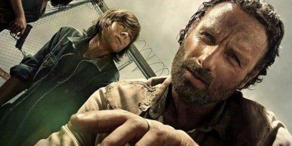 Walking Dead New Character | Walking Dead': New Characters and New Format
