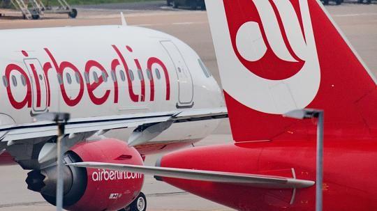 Tickets von Air Berlin: Bundesjustizminister Heiko Maas fordert Kulanz von Lufthansa