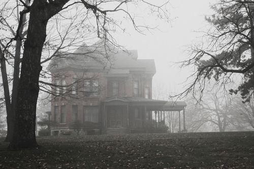 #spooky