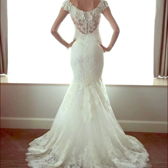 I Just Discovered This While Shopping On Poshmark Marchesa Wedding Gown Check It Out