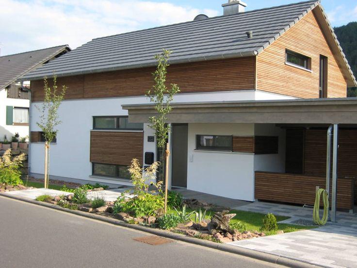 Casa Sandweg da casa de madeira Rosskopf   – häuser