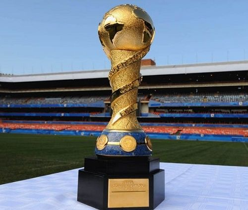 Looking for FIFA Confederations Cup 2017 fixtures and schedules of matches? Then get 10th FIFA Confederations cup full schedule, dates, time-table and info.
