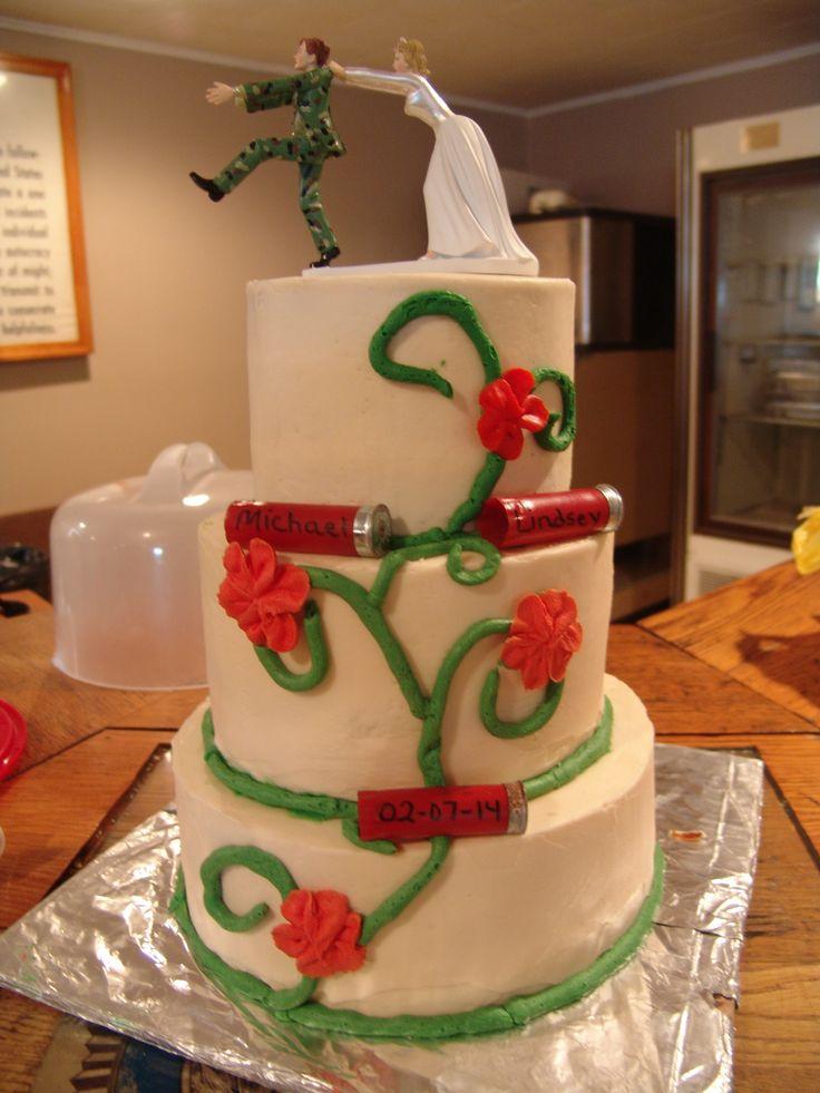 Wedding Cake   Cakes   Pinterest - photo#36
