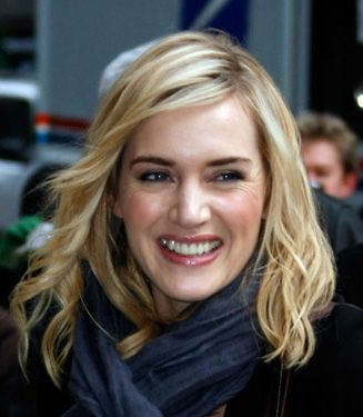 Kate Winslet. I can't believe it's taken me this long to put her on this board. Her outer beauty is just icing on the cake. Her heart and advocacy for size acceptance are primarily what make me love her.