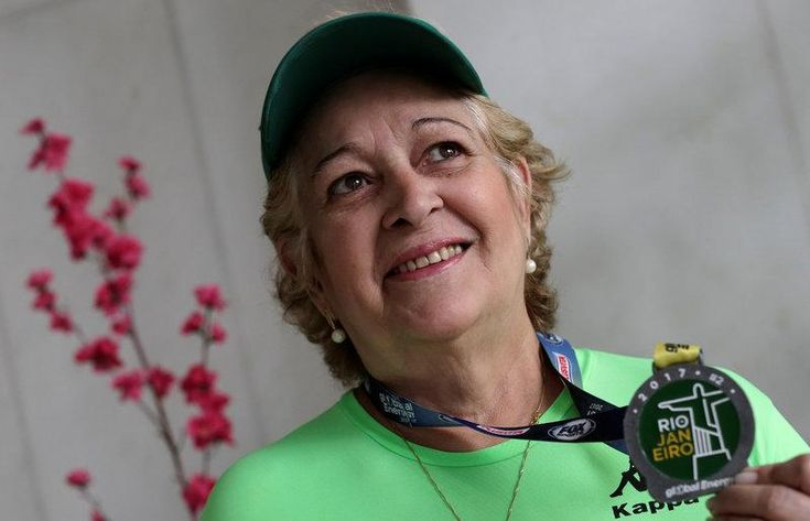 Brazilian woman who received heart from German Olympic coach vows active lifestyle  ||  A 67-year-old Brazilian woman, once bedridden, has pledged to pursue an active lifestyle, including even canoeing, after receiving the heart of the coach of Germany's slalom canoe team who died following a car crash during the 2016 Olympics…
