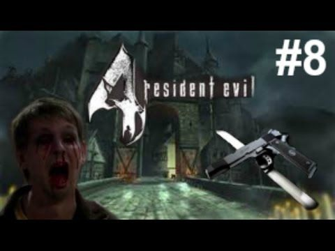 I'M A MASS MURDERER! | Resident Evil 4 Gameplay / Walkthrough / Playthrough / Let's Play #8 Hello guys this is resident evil 4 chapter 3-2. In this chapter bunch of people are standing against my ways but they are not extremely tough compared to the last episode. If you guys enjoy the video go and smash the like button comment anything on it and subscribe on my channel below. Jasper's youtube channel: https://www.youtube.com/channel/UCu-TKUrsXNmDOYdnvCUOdDQ Check my other playlist Dark souls…