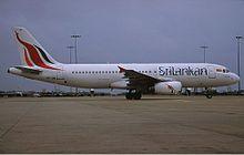 Bandaranaike International Airport - airlines that fly into Sri Lanka's main airport
