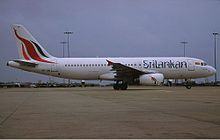 Bandaranaike International Airport - airlines that fly into Sri Lanka's main airport