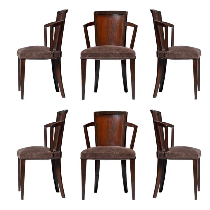 art deco chair art deco and modern dining room chairs on pinterest art deco dining chair