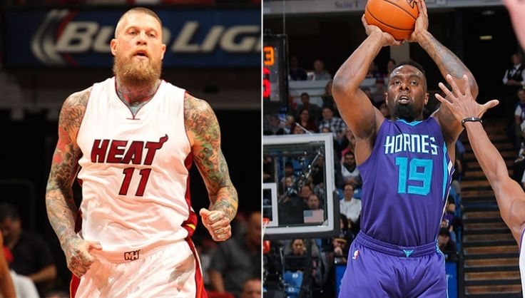 Grizzlies acquire four 2nd Round Picks, Chris Andersen & P.J. Hairston in three-team trade | Memphis Grizzlies