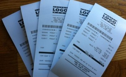 Make your own fake receipts - has free templates you can use. Great for working on functional math skills!