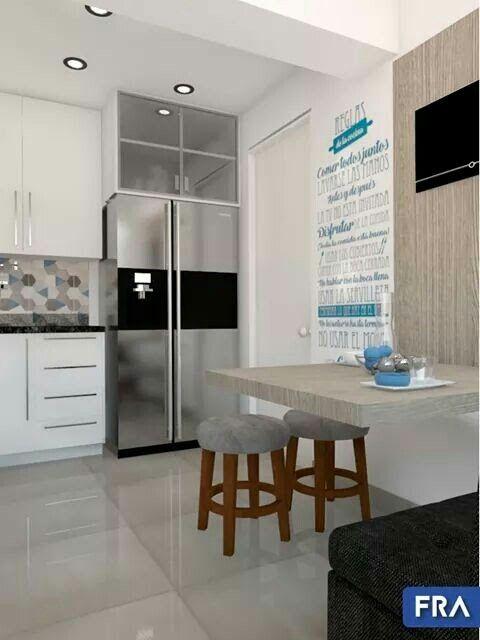 Mejores 77 imágenes de cocina y paneles en Pinterest | Ideas para la ...
