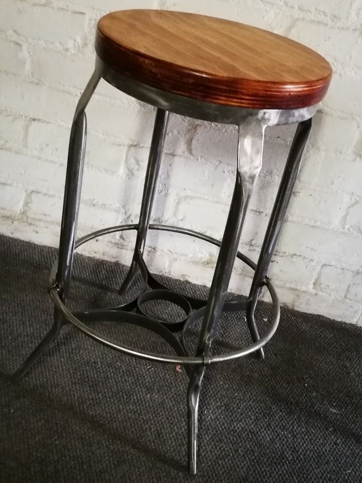 Stunning designer metal bar stools. Place your order today. www.houseofchairs.co.za We deliver to your doorstep
