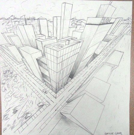 perspectivedrawing - Google Search