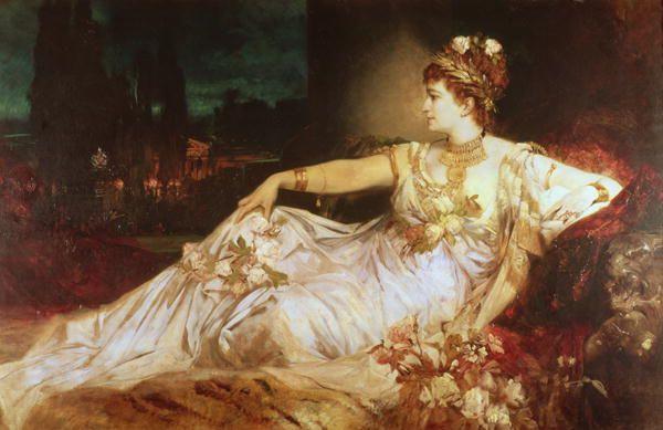 Μεσσαλίνα. Η νυμφομανής αυτοκράτειρα που έκανε την πόρνη και εξέδιδε τις πλούσιες γυναίκες της Ρώμης