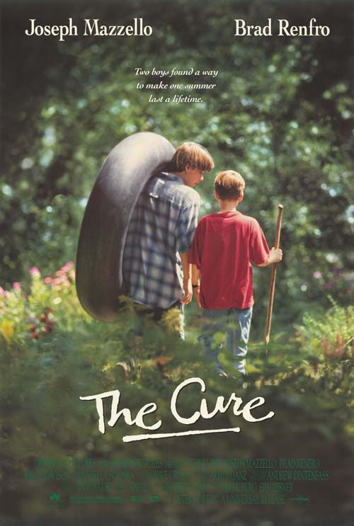 Remember watching this with my then future sister in law-Danielle. We wanted a feel good movie and ended up both crying like babies. Everyone should see this.
