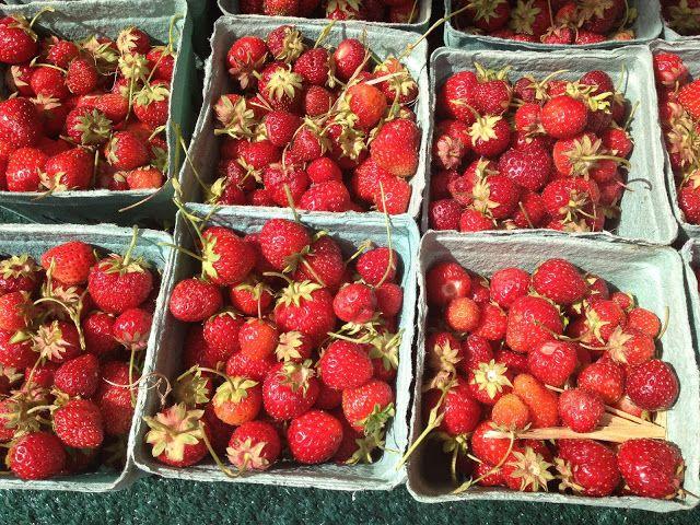 Berry season is now!