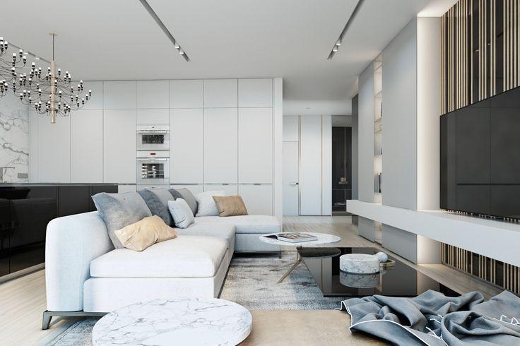 992 best estudio taller images on pinterest offices for Design apartment udolni brno