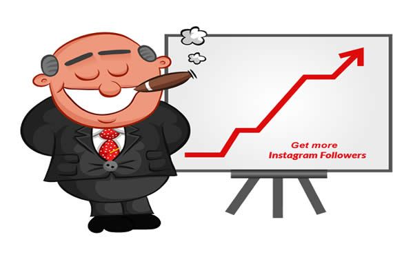 How to get thousands of instagram followers