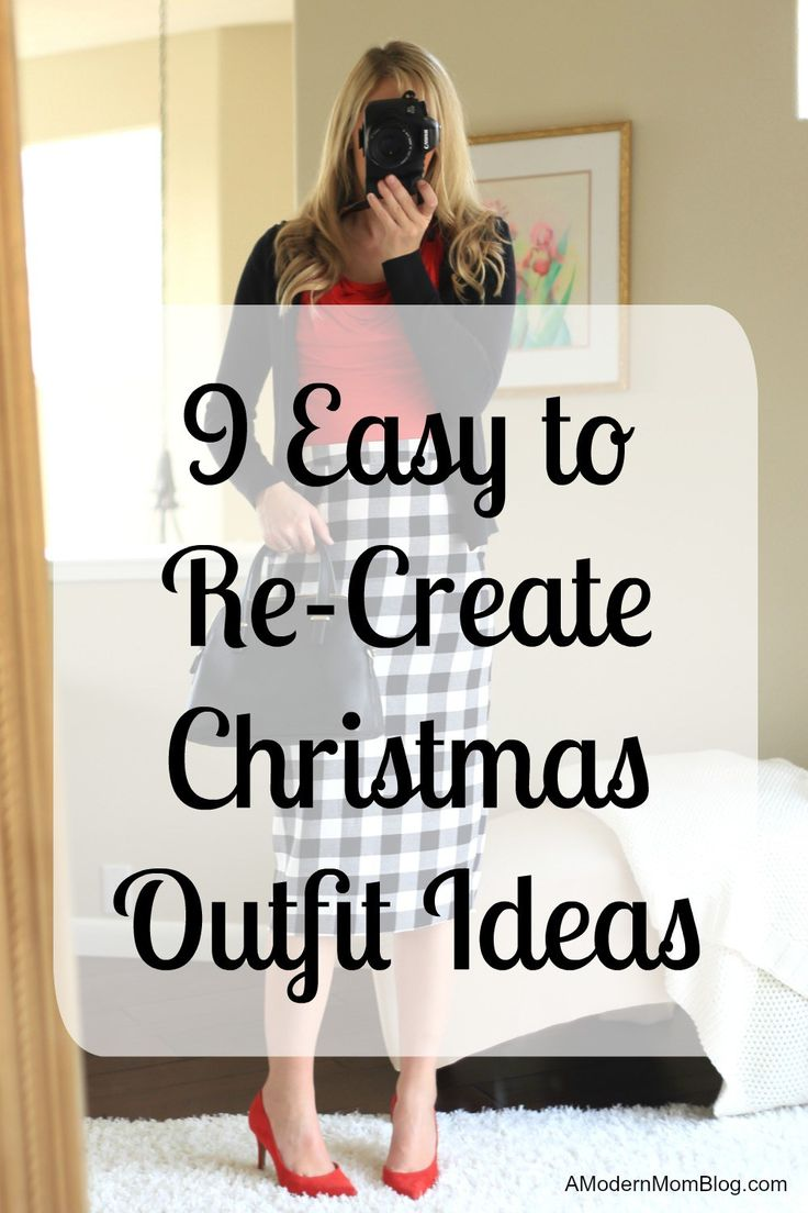 Christmas outfit holiday outfits for teens red