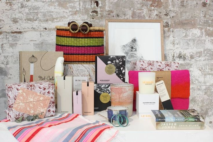 < Meaningful Gifts for Her! Need to buy your partner sister best friend mother or aunt a gift? We have a huge range of mindful & beautiful gifts that will tick every box. From Australian made beauty products to handcrafted jewellery& ceramics ethically produced bicycle baskets from @babatreebaskets & beautiful prints by Australian artist @carlalfletcher. Give a gift that supports Australian makers and artisans whilst giving back to the community at the same time.