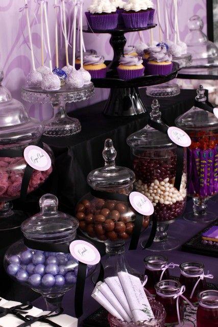 Best 25 15th Birthday Decorations Ideas On Pinterest