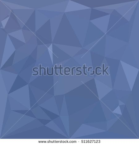Low polygon style illustration of a steel blue abstract geometric background. #abstractbackground #lowpolygon #illlustration