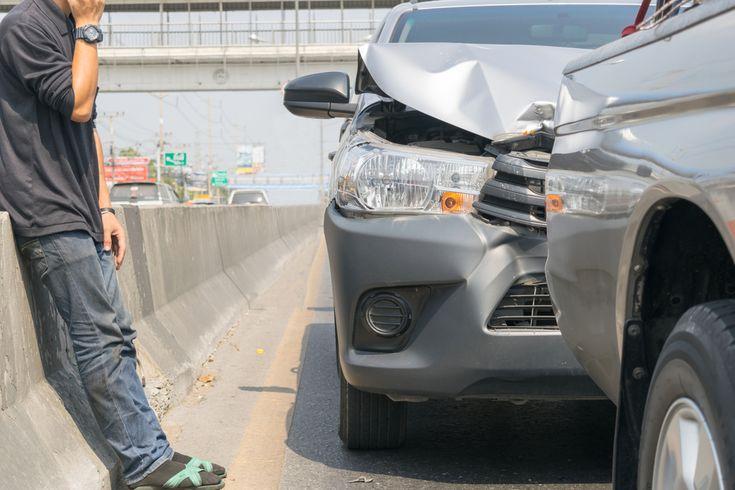 Úraz či nehoda vám dnes hrozia takmer na každom kroku. Doma, v práci, na ulici, či na cestách......