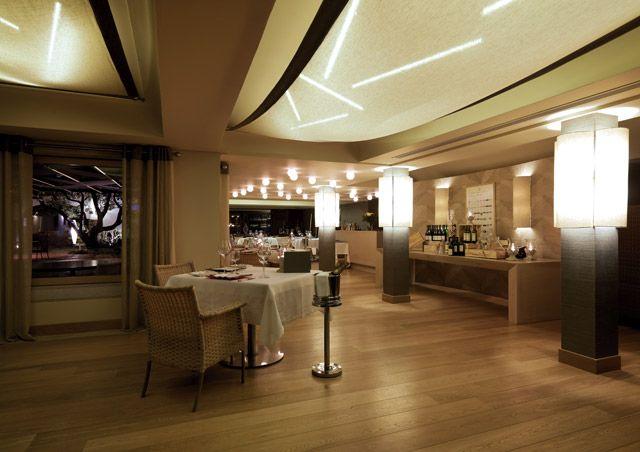 #Dining : #Restaurants : #Dionyssos #EloundaBeachHotel #elounda #crete