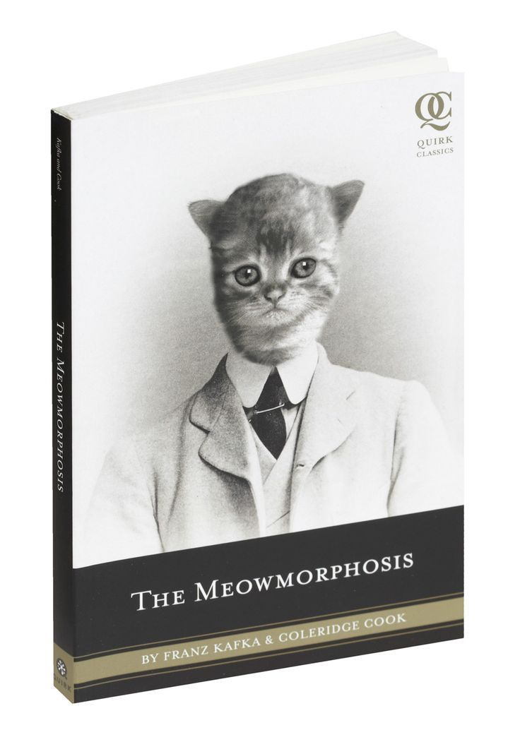 The Meowmorphosis: Cats, Vintage Books, Coffee Tables Books, Cat Books, Books Worth, Books Collection, Crazy Cat, So Funny, Retro Vintage