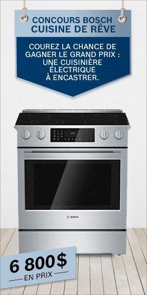 D cormag concours contest pinterest dream kitchens - Batterie de cuisine the rock ...