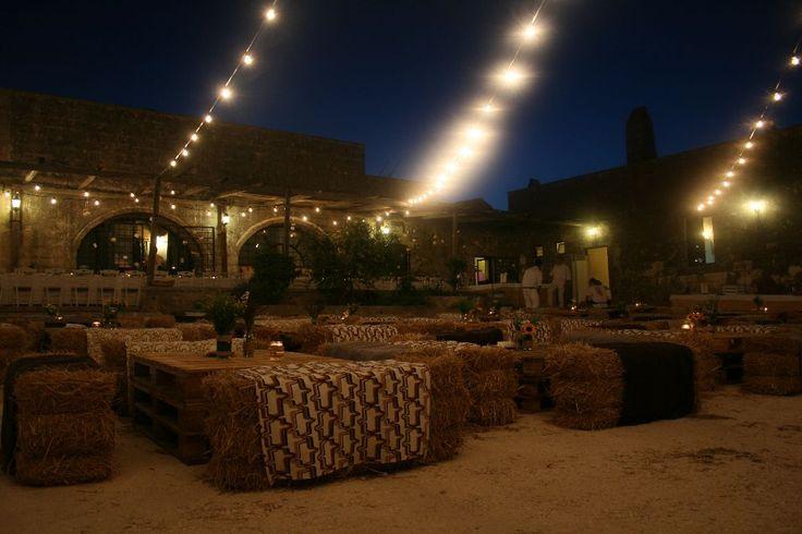 Elena Pistone Event & Wedding planner ::: Eco-Matrimonio Salentino in Masseria