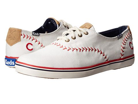 KEDS Champion Mlb Pennant - Cubs. #keds #shoes #sneakers & athletic shoes