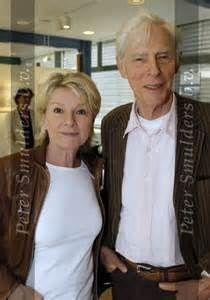 Martine Bijl en Berend Boudewijn; ik vind ze allebei TOP!!!