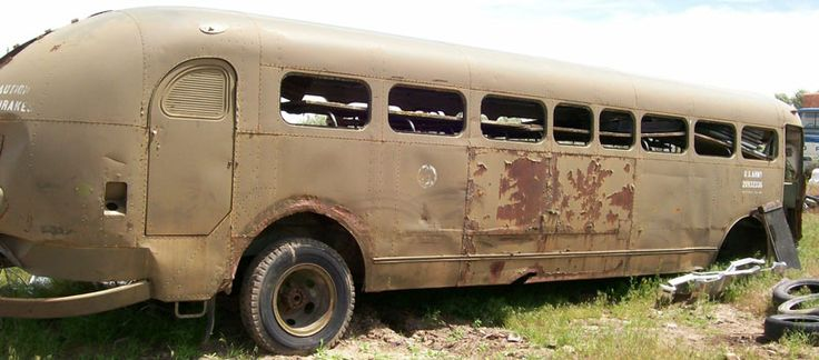 Gm 1950 Buses For Sale Autos Post
