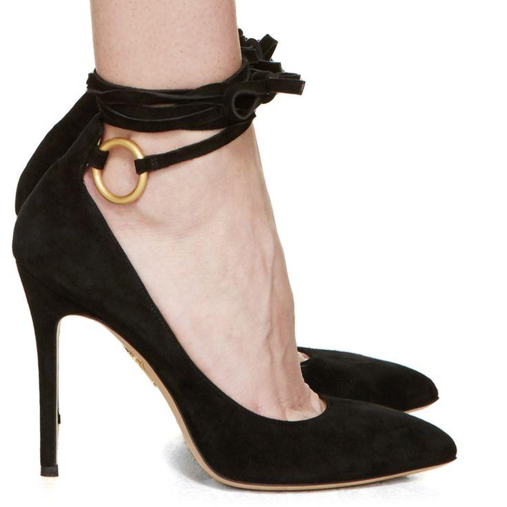 Shofoo Frauen Pumpen Brown Wildleder Punkt Toe Stilleto High Heels Schuhe Kleine Größere Größe 4-15 Valentine Schuhe //Price: $US $51.92 & FREE Shipping //     #clknetwork