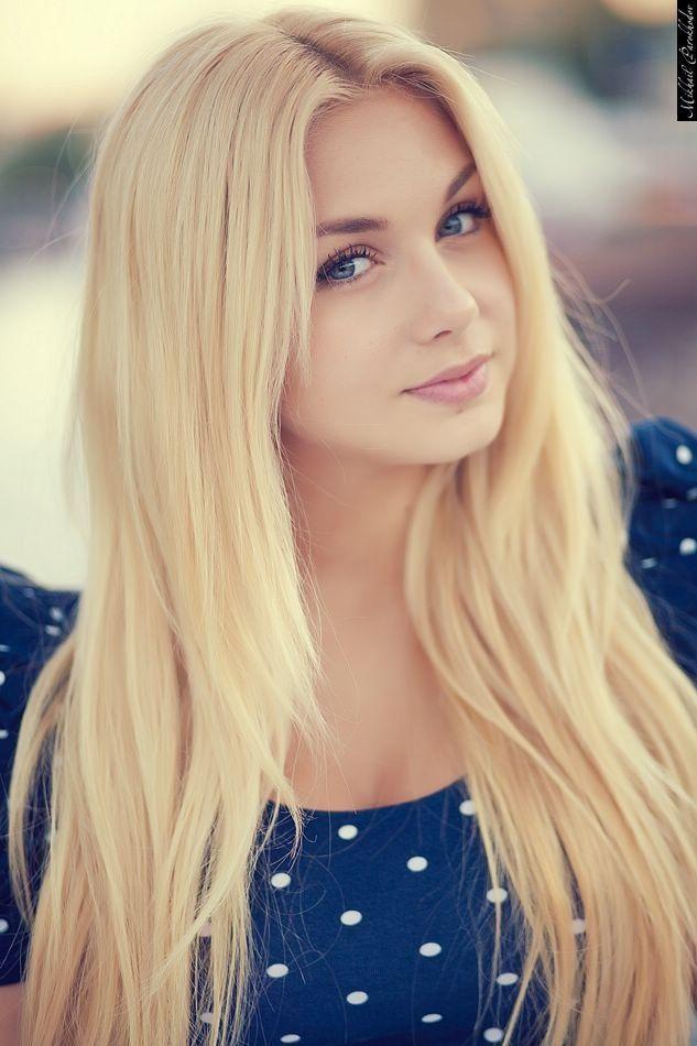 qkDrCUSXpYE   Beauty, Blonde hair blue eyes, Long hair styles