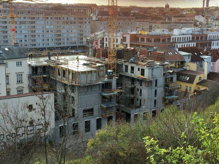 Stavba I