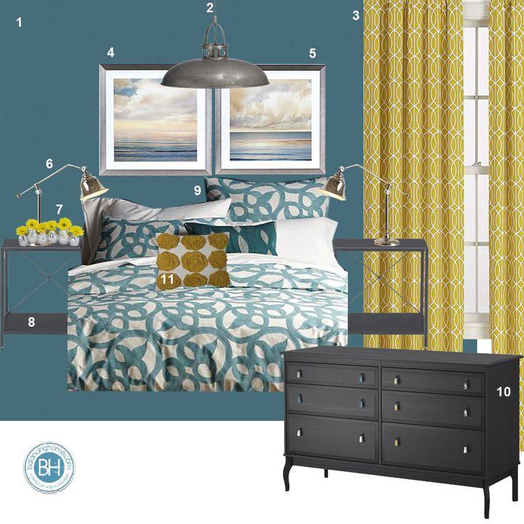 14 Best Navy And Orange Living Room Ideas Images On Pinterest