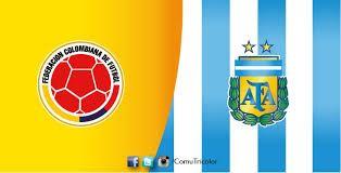 Resultado de imagen para hoy juega colombia