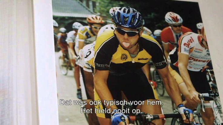 "Beautiful documentary by Dutch cycling fan Wilfried de Jong on the late Dimitri de Fauw. ""De Wielerkermis en de Dood - Dimitri de Fauw"". All in Dutch/Flemish"