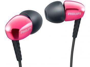 Fone de Ouvido Intra-auricular SHE3900 - Philips