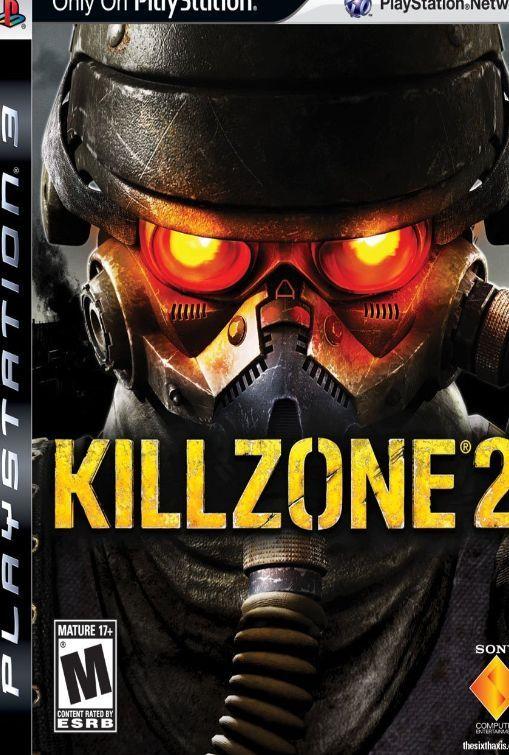 Killzone for PS2 and Killzone https://www.amazon.ca/dp/B00GXIYF3Q?tag=naturremed0a-20&camp=8641&creative=330649&linkCode=as1&creativeASIN=B00GXIYF3Q&adid=1JR5WY83ZSKHFHV6RJYW&
