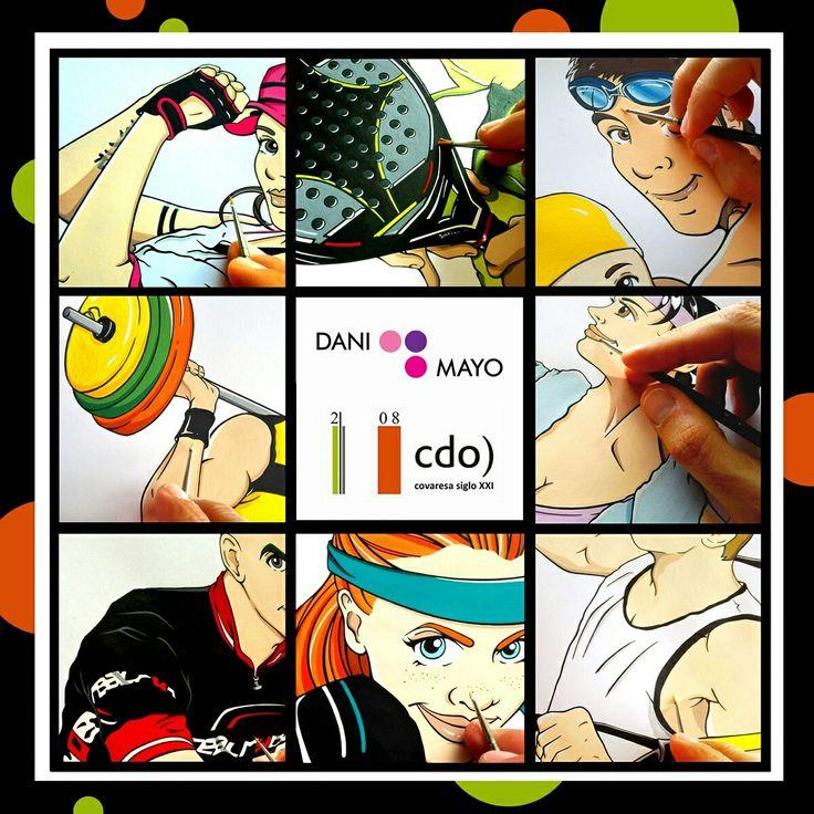 Cdo Sport Club by Dani Mayo